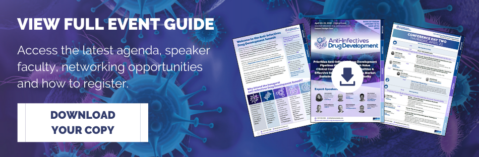 Ligase Targeting Drug Development - Download Event Brochure (1)